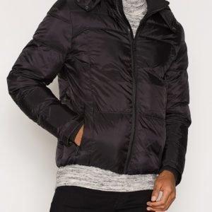 Calvin Klein Jeans Opron 2 HD Down Jacket Takki Black