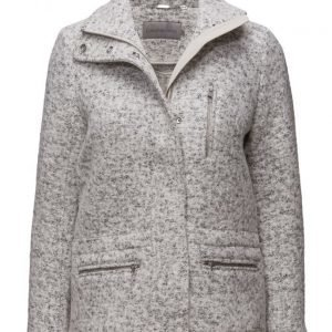Calvin Klein Jeans Orlanda Wool Jacket villakangastakki