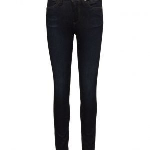 Calvin Klein Jeans Sculpted Skinny Saturated Blue skinny farkut