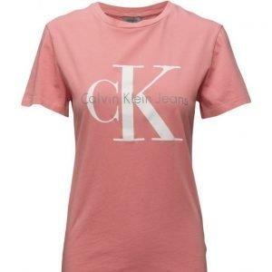Calvin Klein Jeans Shrunken Tee True Ic
