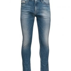 Calvin Klein Jeans Skinny Beats Blue skinny farkut
