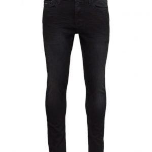 Calvin Klein Jeans Skinny Black Thunder skinny farkut