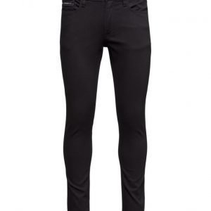 Calvin Klein Jeans Skinny Stay Black