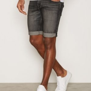 Calvin Klein Jeans Slim Short Shortsit Black