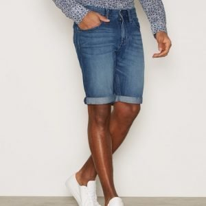 Calvin Klein Jeans Slim Short Shortsit Blue