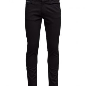 Calvin Klein Jeans Slim Straight Stay slim farkut