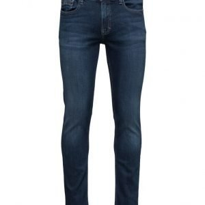 Calvin Klein Jeans Slim Straight True slim farkut