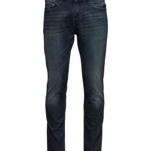Calvin Klein Jeans Slim Straight West slim farkut