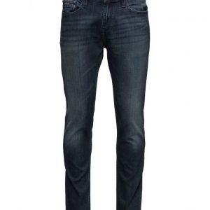 Calvin Klein Jeans Slim Straight West slim farkut