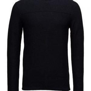 Calvin Klein Jeans Spiro Cn Sweater L/S pyöreäaukkoinen neule