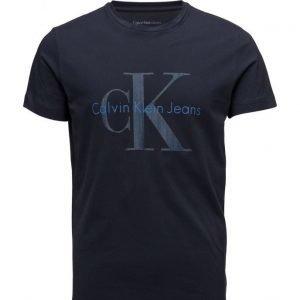 Calvin Klein Jeans Tolme True Icon Cn T lyhythihainen t-paita