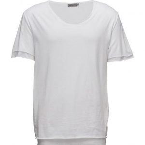 Calvin Klein Jeans Ub009 Raw Edge Doubl lyhythihainen t-paita