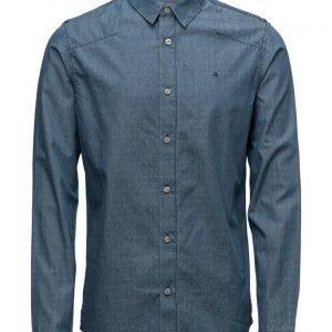 Calvin Klein Jeans Winley Dobby Shirt L