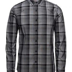 Calvin Klein Jeans Wonder Check Shirt L