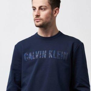 Calvin Klein Karlin Sweat True Navy
