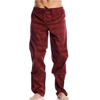 Calvin Klein Key Item Pyjama Pant Red