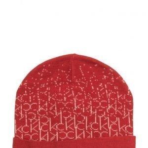Calvin Klein Logo Hat 635 Os