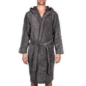 Calvin Klein Loungewear Terry Logo Robe