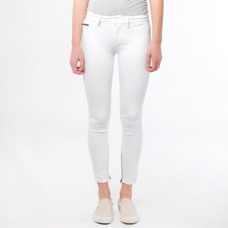 Calvin Klein MR Super Skinny -farkut