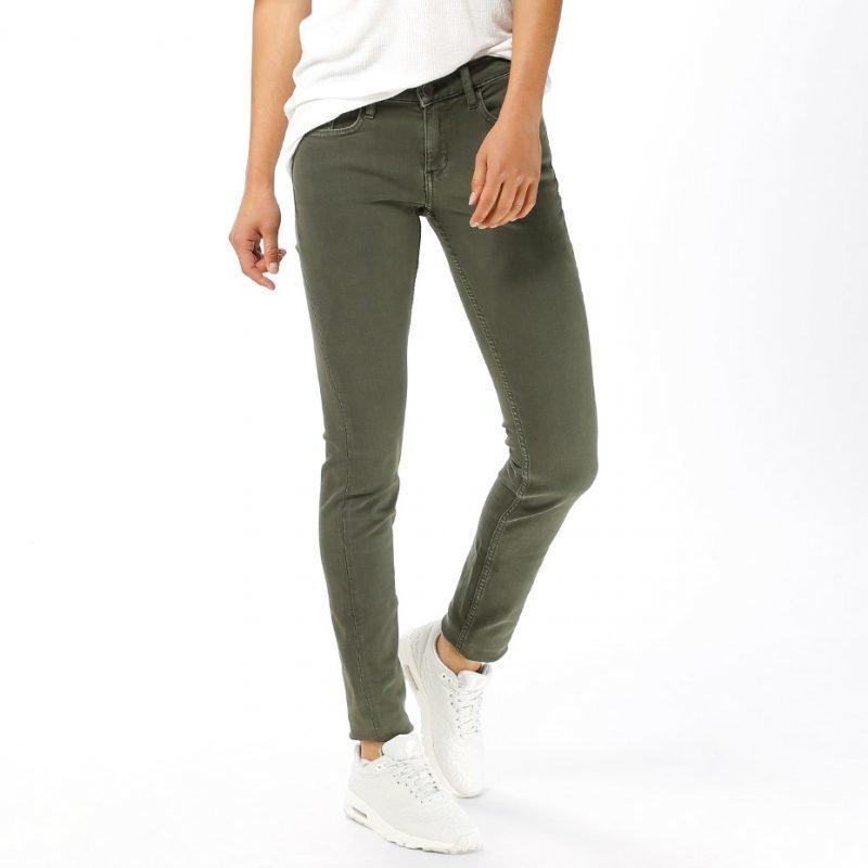 Calvin Klein Mid Rise Skinny -farkut