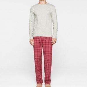 Calvin Klein Miesten Pyjama