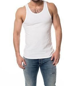 Calvin Klein Modern Cotton 2-pack Tank White