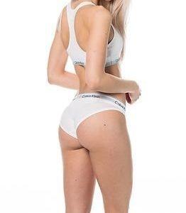 Calvin Klein Modern Cotton Bikini White