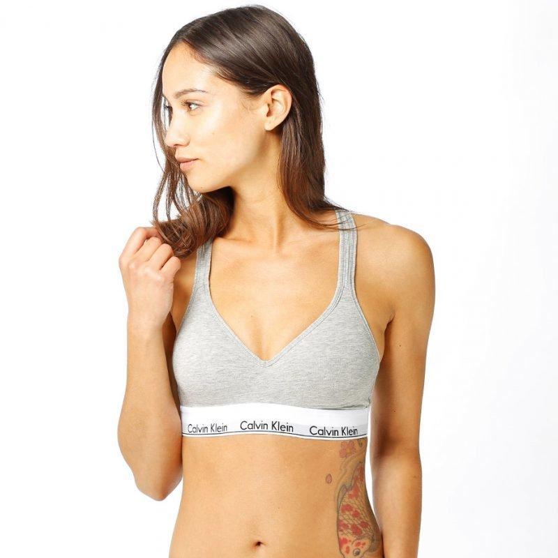 Calvin Klein Modern Cotton Bralette Lift -rintaliivit