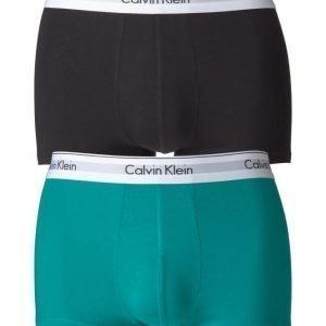Calvin Klein Modern Cotton Stretch Bokserit 2-Pack