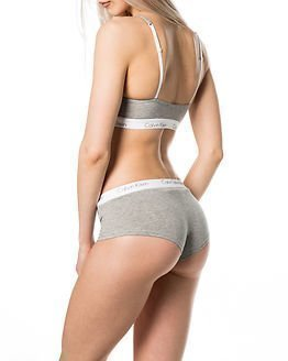 Calvin Klein New Shorty Grey Heather