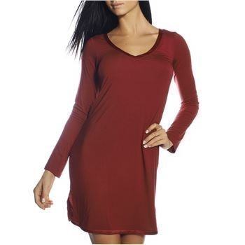 Calvin Klein Nightdress Dylan Red