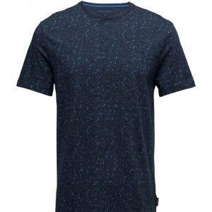Calvin Klein Platinum Jamon Refined Cotton lyhythihainen t-paita