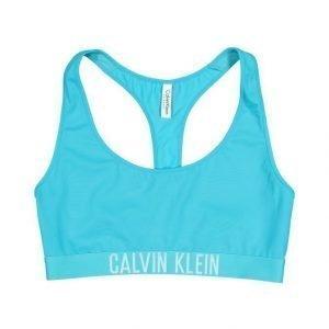 Calvin Klein Racer Back Bralet Bikiniyläosa