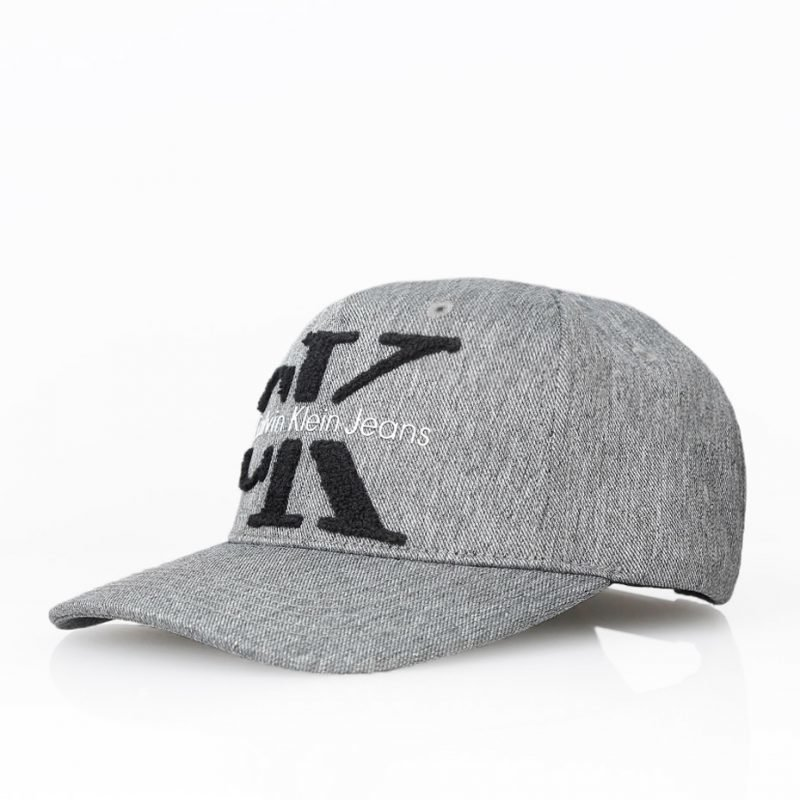 Calvin Klein Re-Issue 2.0 Baseball Cap -lippis