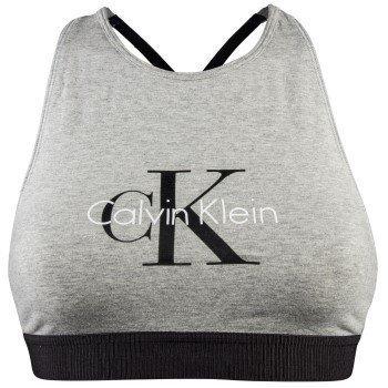 Calvin Klein Retro Bralette Unlined
