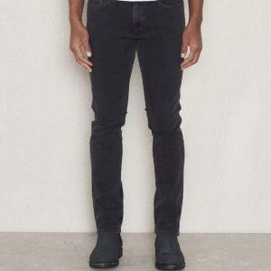Calvin Klein Skinny Graphite Grey
