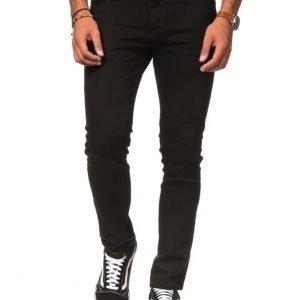 Calvin Klein Skinny NECBRC Black