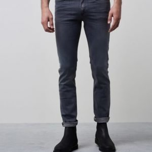 Calvin Klein Slim Straight Onyx Grey