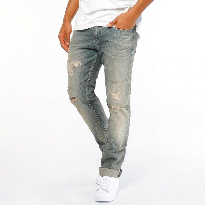 Calvin Klein Slim Straight -farkut