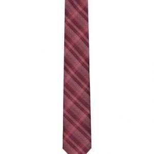 Calvin Klein Slim Tie Silkkisolmio