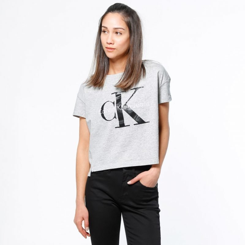 Calvin Klein Square Cut -toppi