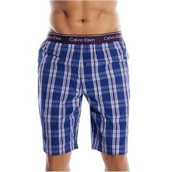 Calvin Klein Square Woven Long Shorts
