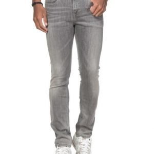 Calvin Klein Super Skinny MSGRST Mouse Grey Stretch