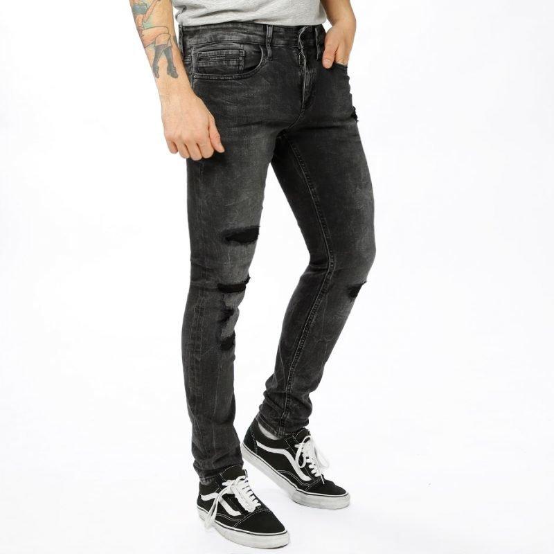 Calvin Klein Super Skinny -farkut