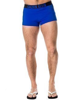 Calvin Klein Swim Trunk Royal Blue/Black