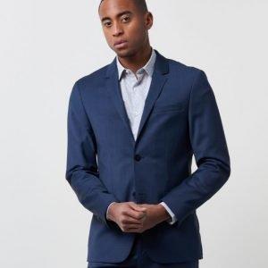 Calvin Klein Tate Suit 488 Uniform Blue