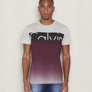 Calvin Klein Tazar 2 Tee 038 Grey