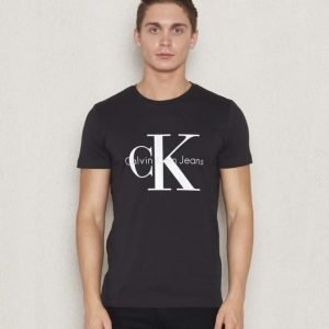 Calvin Klein Tee Re - Issue 965 Black