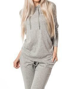 Calvin Klein Top Pullover Hoodie Grey Heather
