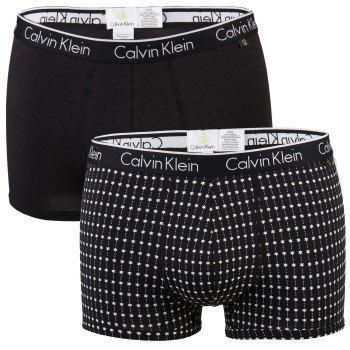 Calvin Klein Trunk 2 pakkaus